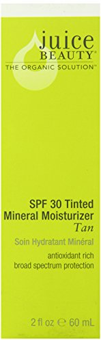 Juice Beauty Tinted Mineral Moisturizer product image
