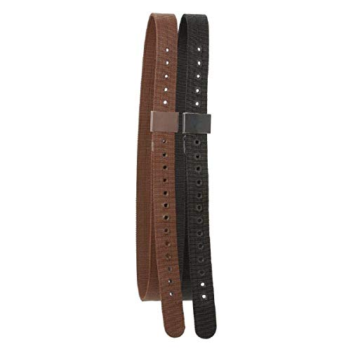 Royal King Nylon Stirrup Leather - Brown - 2