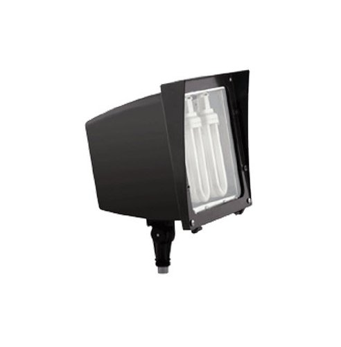 84 Watt Compact Fluorescent Flood Light in US - 2