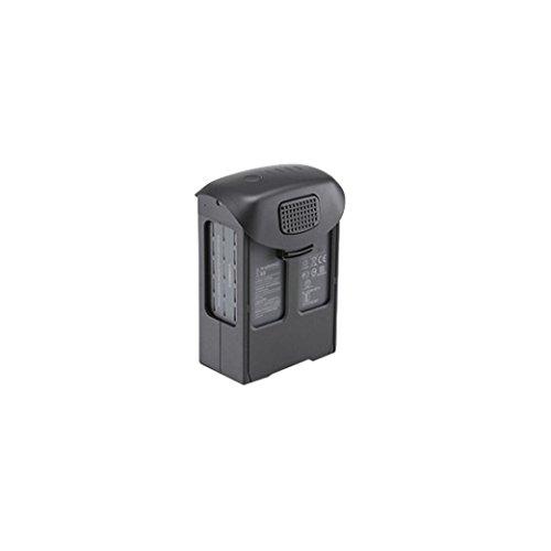 [DJI Phantom 4 Pro/Pro+ Accessories] 1PCS Obsidian Intelligent Flight Battery (Black) by Dacawin