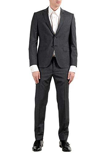 Hugo Boss Wool Suit - 4