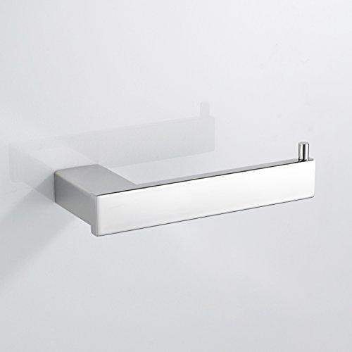 Paper Towel Holder Set Bathroom Toilet Paper Roll Hanger Tis