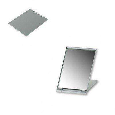 MOMA Muji Aluminum Compact Mirror - Small by MUJI