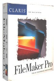 FileMaker Pro by Claris