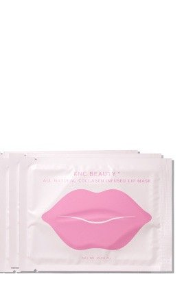 KNC Collagen Masks set of three
