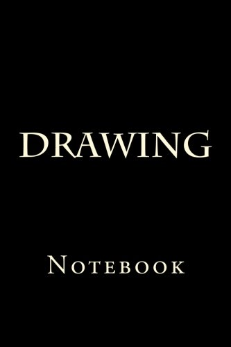 Drawing: Notebook por Wild Pages Press
