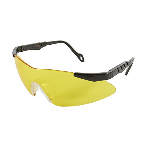 Allen-Reaction-Shooting-Glasses-ANSI-Z897-Yellow-Lens
