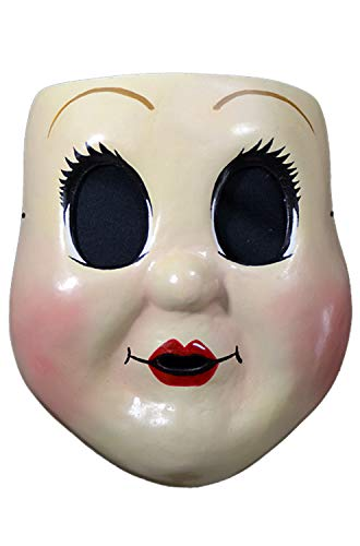 Trick Or Treat Studios The Strangers Dollface Vacuform Mask Standard -