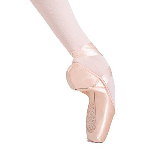 Capezio Kvinna Cambre (1126w) Petal Pink