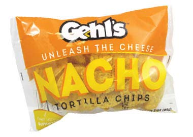 Buy nacho chips