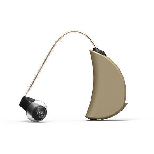 エクサイレント 聴音補助器 Yタンゴ Go 左耳用Lサイズ   B075JLM9W6