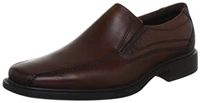 ECCO Men's New Jersey  Loafer,Mink,39 EU/5-5.5 M US