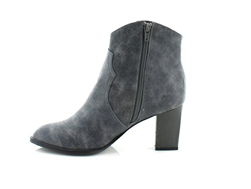 Most Boots Right Transit Grey Women's York New qHpwEE