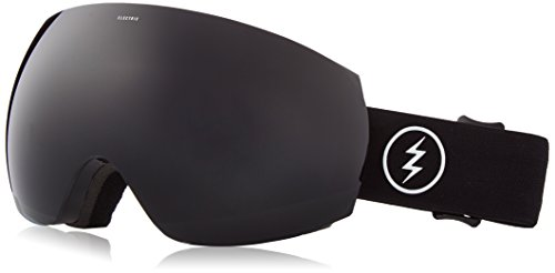 - Electric Visual EG3 Gloss Black/Jet Black Snow Goggle