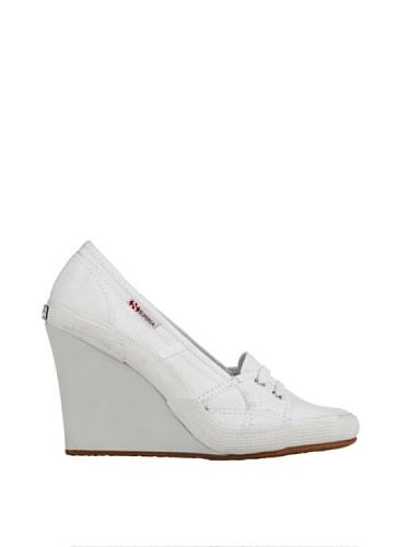 Scarpe da donna - 2140-cotw White