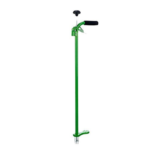 Weed Zinger ZNG-1001 Stand Up Weeding Tool, Green by Weed Zinger
