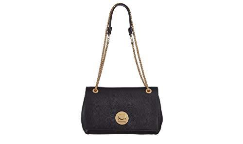 001 Coccinelle noir Borsa Noir Dd0120301 Donna wanxvC4q5x