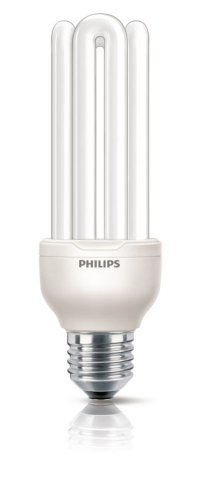 Philips LAMP. Genie 10 ANNI E27 23/100W