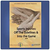 Sports Injuries: Off the Sidelines and Into the Game - DVD - Model 564361
