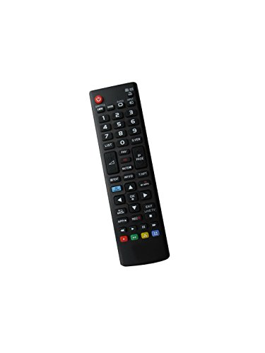 New Universal Remote Control Fit For LG ZENITH Z50PV220-UA Z50PT320-UC TV