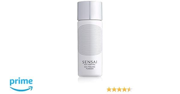 Kanebo Sensai Silky Peeling Polvo - 40 gr: Amazon.es: Belleza