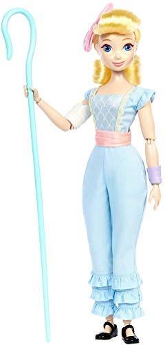 Boneca Little Bo Peep, Toy Story, Mattel