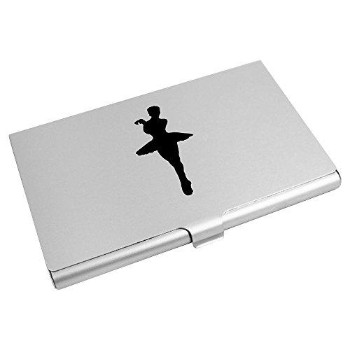 Credit Business Card CH00012304 Holder Wallet Azeeda Card Silhouette' 'Dancer qwWgXE
