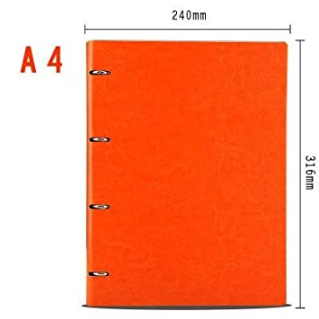 ShAwng A5 A6 Nuevos Negocios Diario Planificador mensual ...