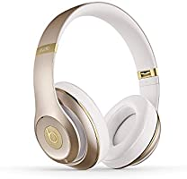 Beats Studio Wireless Over-Ear Headphone (Gold)