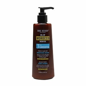 Marc Anthony True Professional Oil of Morocco Argan Oil 3 Day Smooth Perfect Blow Dry Smoothing Cream, 6.76 fl - Malls Outlets Phoenix