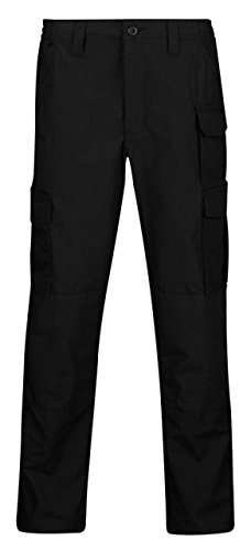 Propper Men's Uniform Tactical Pant, Black, 42'' x 36'' -