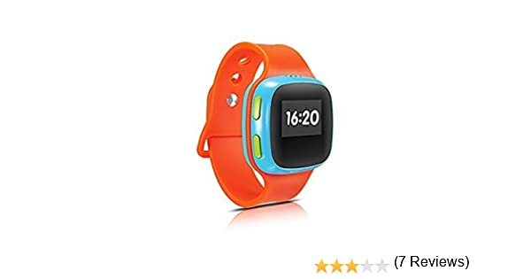 Alcatel Move Time Kids watch SW10 Azul-Naranja