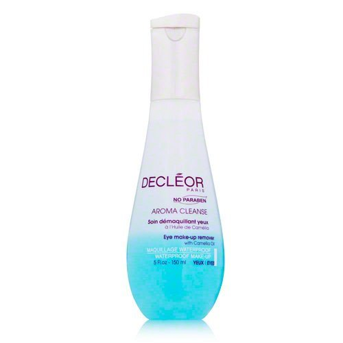 Decleor Aroma Cleanse Eye Make-up Remover Waterproof Make-up - 150 ml DECLEOR-630006 DCL463000