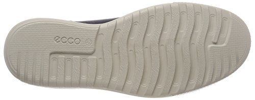 ECCO Ennio, Sneaker Uomo Blu (Marine 2038)