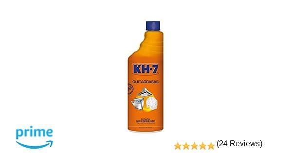 Kh 7 Quitagrasas Producto de Limpieza - 0,75 l: Amazon.es ...