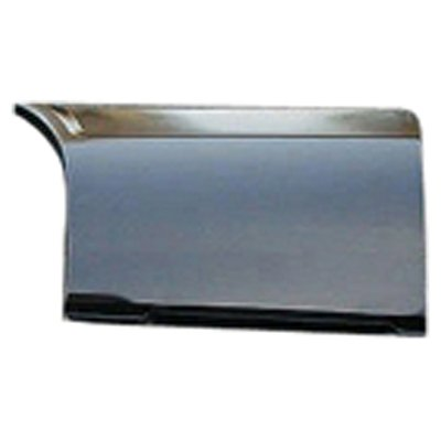 Right Lower Quarter Panel Patch Rear Section for 78-87 Chevrolet El Camino