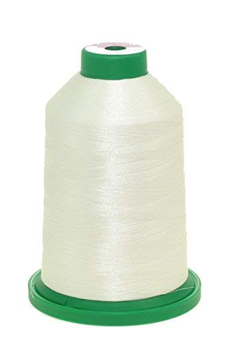 Isacord Embroidery Thread 5000m (0111-0151) (0101) ()