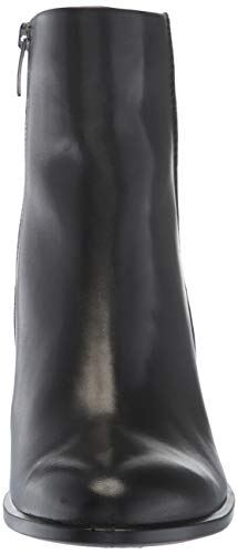 35 Black Ecco Block Ankle Shape Schwarz Boot Bottines 1001 Femme OnZnqUw5Ax