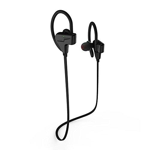 Wireless Headphones V4.1 Wireless Sports Earphones Waterproo