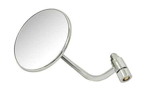 STOCK MIRROR, RIGHT, 49-67, dune buggy vw baja - Mirror Baja