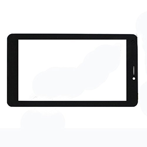 Replacement Touch Screen Digitizer Glass Panel for Maxwest Nitro Phablet 71 Tablet Phone (Screen Replacement Phablet)