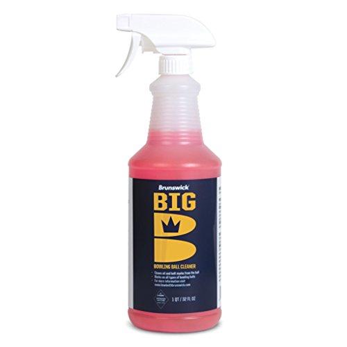 Brunswick Big B Cleaner 32oz – Quart