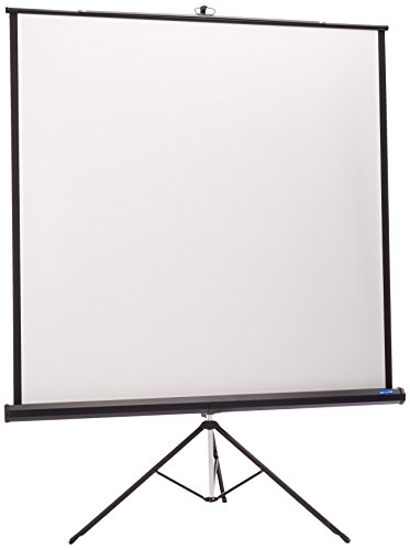 Da-Lite Versatol 72262  Tripod Screen 60-Inch by 60-Inch for sale  Delivered anywhere in USA