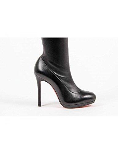 buy popular c824c 0aa07 Christian Louboutin Womens High Boot Louise XI 120 Nappa ...