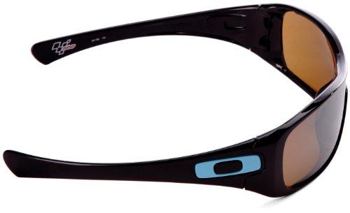 2d420999e5 Oakley Antix Sunglasses Moto Gp Signature-Polished Black Tungsten Iridium