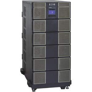 Eaton 12-Slot External Battery Enclosure - 12 x Expansion Slots