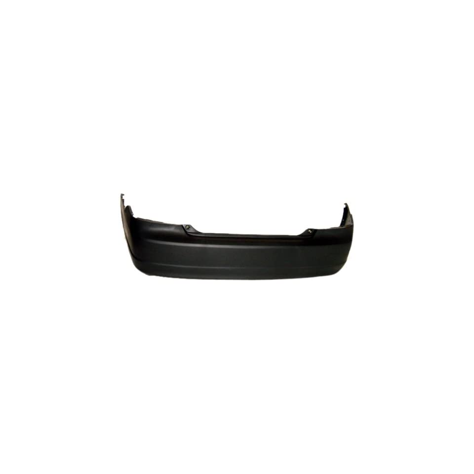 OE Replacement Honda Civic Rear Bumper Cover (Partslink