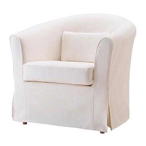 Tullsta - Sillón Cubierta, Blekinge blanco: IKEA of Sweden ...