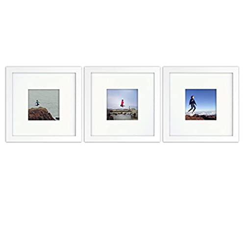 Square Wall Hanging Picture Frames: Amazon.com