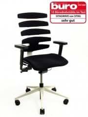 Sitag - Silla de escritorio de oficina